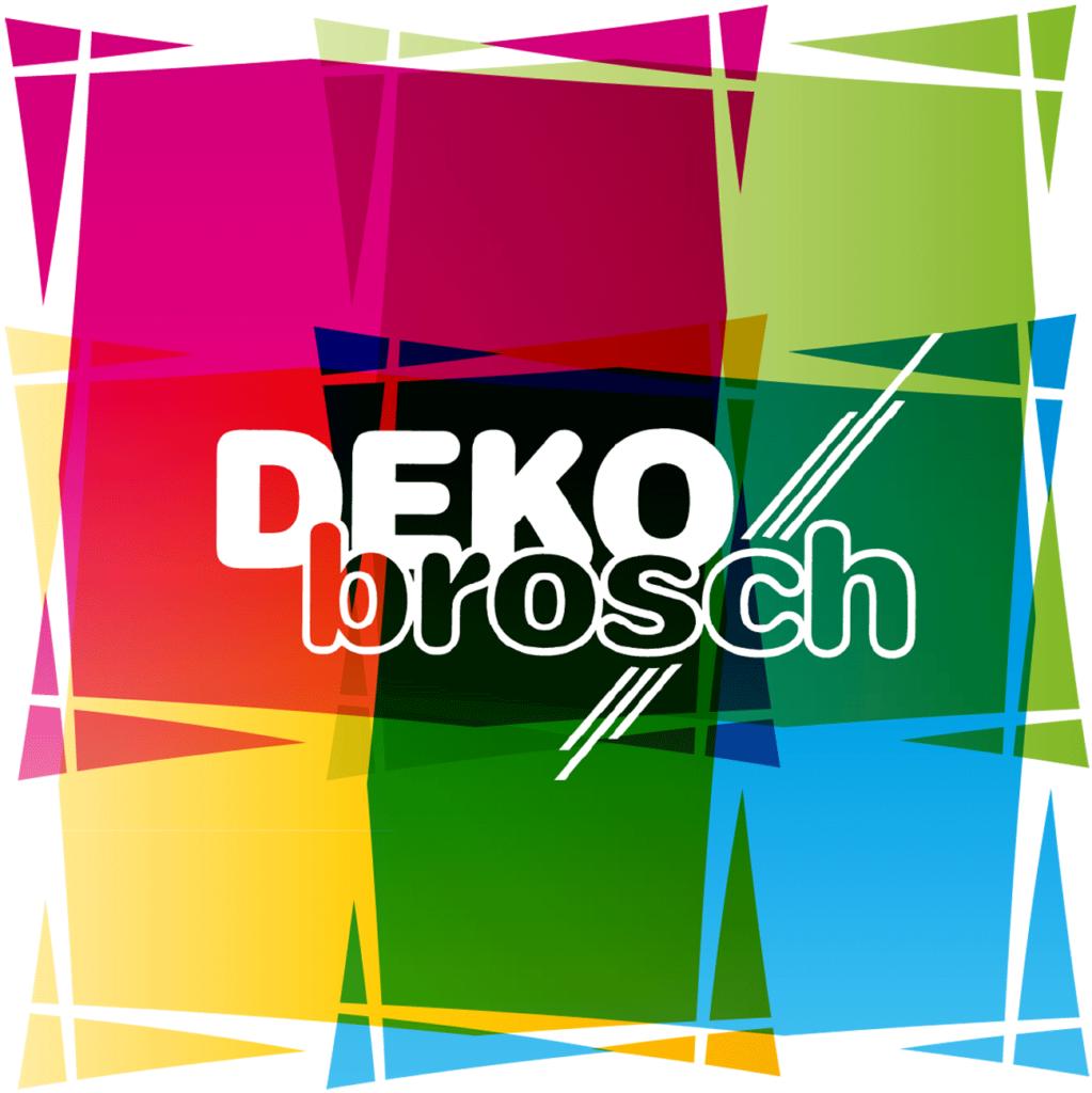Deko-Brosch - Was wir tun